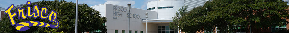 Frisco High School