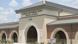 Hunt Middle School