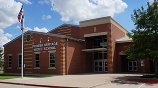 Pioneer Heritage Middle School