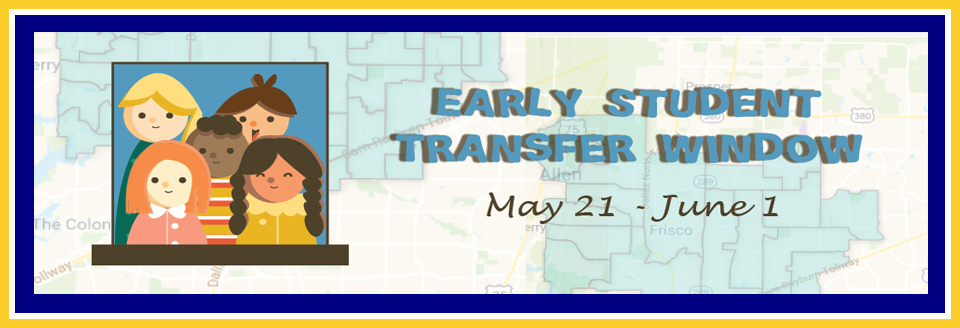 Early Student Transfer